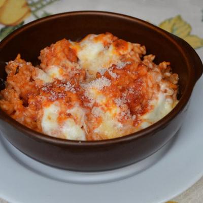Mimi, restaurant italien rue du Cherche-Midi
