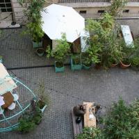 Le Jardin Municipal