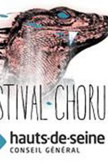 Festival Chorus 2014