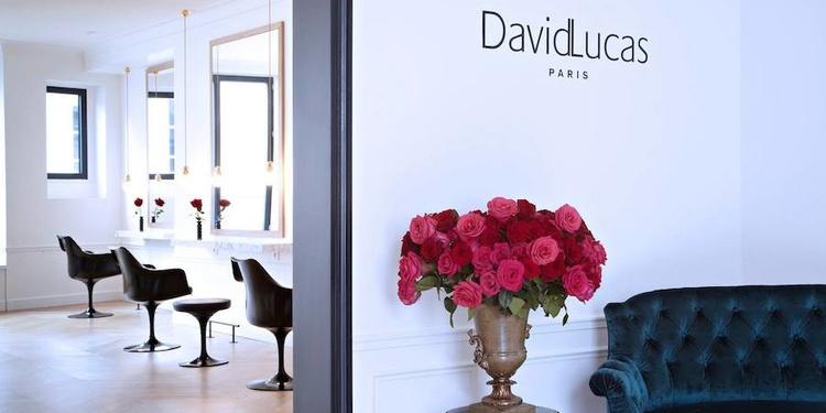 David Lucas - En aparté