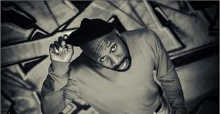 Edgar Sekloka @ Le Hasard Ludique + Tyndiaye