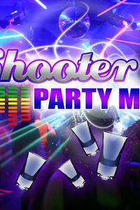 shooter party - o'chupito - vendredi 13 novembre
