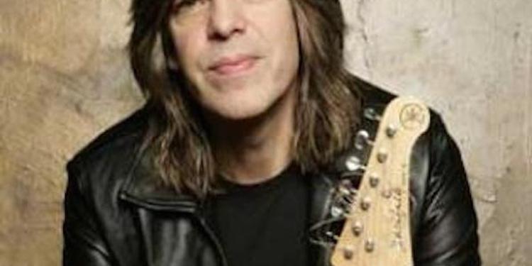 Mike Stern band en concert