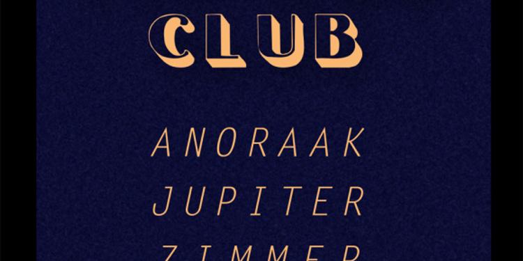 Burn Weekender Day#1 Fitness Club : Jupiter, Anoraak, Zimmer & Crayon