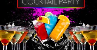 afterwork cocktail