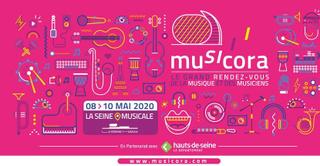 Musicora revient à la Seine Musicale pour sa 31ème édition  !