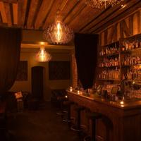 L'Experimental Cocktail Club