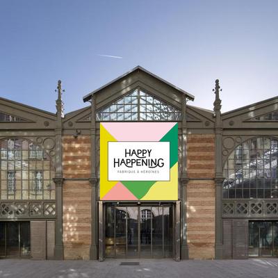 Happy Happening, la fabrique du bonheur de la génération Y