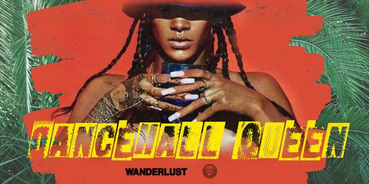Dancehall Queen au Wanderlust