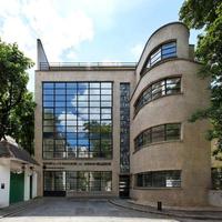 Le Musée Mendisky-Ecoles de Paris