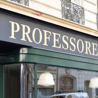 Le Professore
