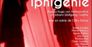 Elektre - Iphigénie