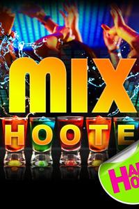 mix shooter party - o'chupito - samedi 12 décembre