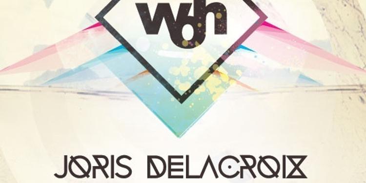 WOH LAB avec Joris Delacroix,Oliver Schories, Greg Delon
