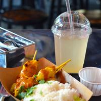 Street Bangkok Local Food
