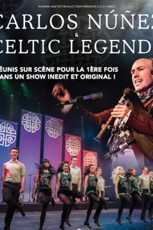 Carlos Nunez - Celtic Legends