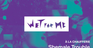 Wet For Me - Trouble Edition