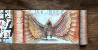 L'Oiseau Faux-Prophète