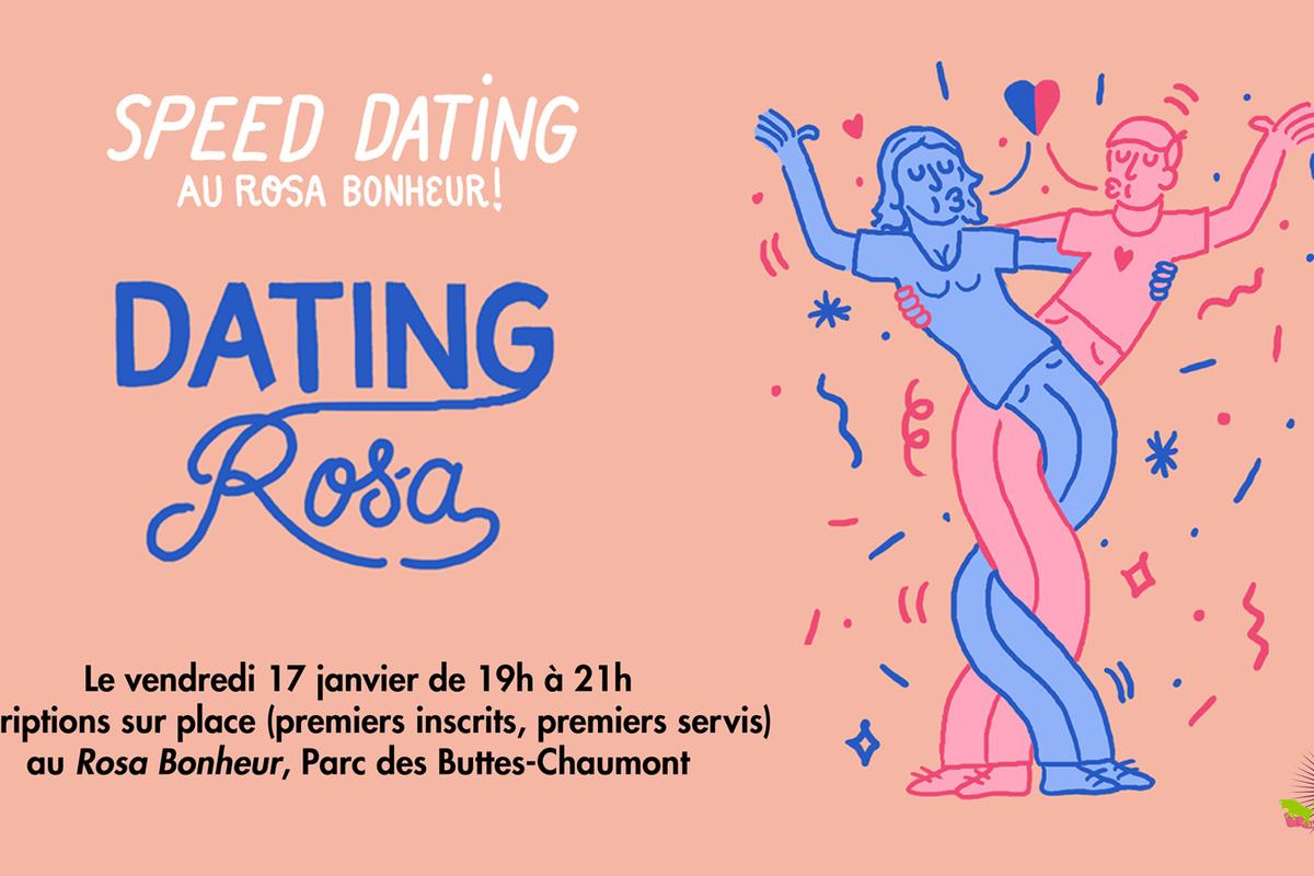 soirée speed dating paris vendredi recenzije potrošača s web mjestima
