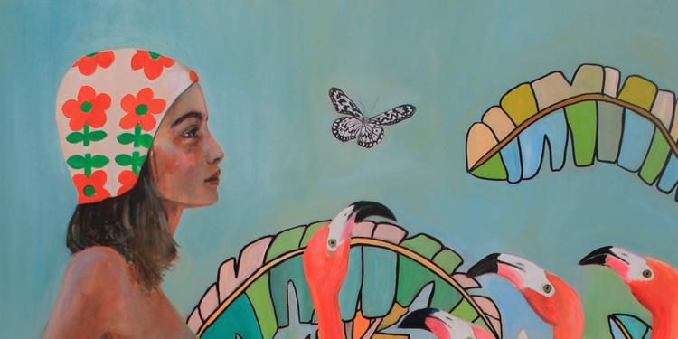 Felicidade, l'événement arty et coloré de LULU