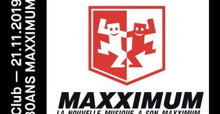 30 Ans Maxximmum: Joachim Garraud, Cocto, Pat Angeli, Team Maxximum