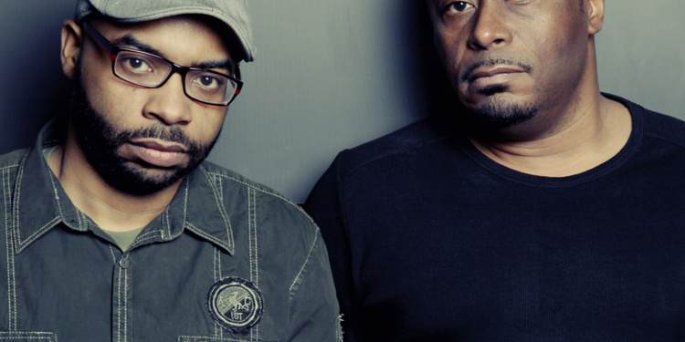 VIRGO #18 - OCTAVE ONE + TOM TRAGO & JUS ED + ACID ARAB