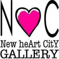 New heArt CitY Gallery