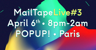 MailTape Live #3