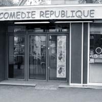 La Comédie République