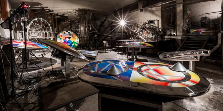 Performances et Atelier d'expérimentation Musicale