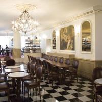 Angelina - Galeries Lafayette