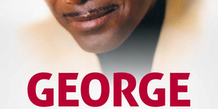 George Benson en concert à l'Olympia
