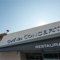 Café des Concerts