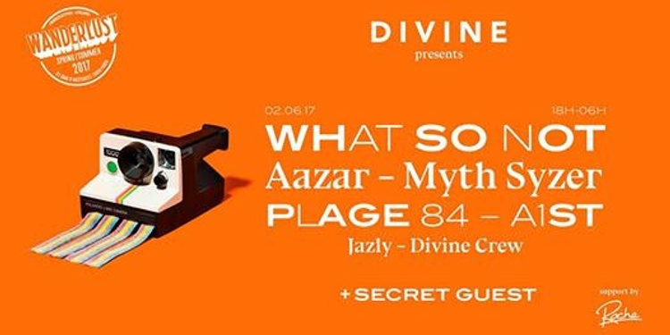 Divine #1