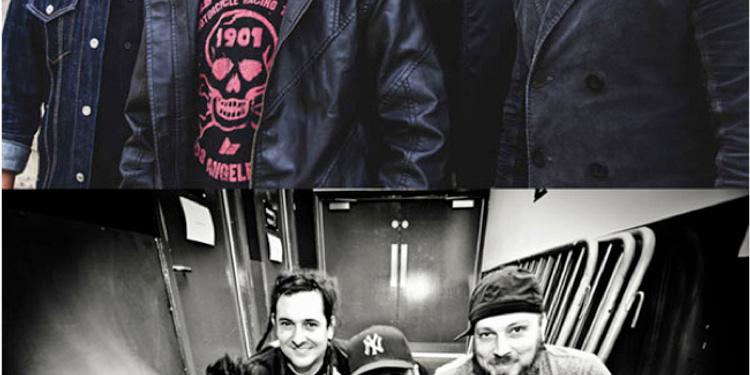 Yellowcard + Less Than Jake en concert