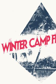 Winter camp festival