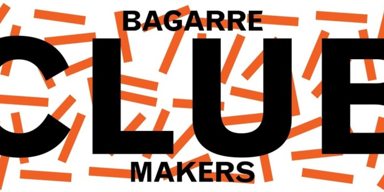 "BAGARRE// "" CLUB "" Makers # 2 // YAN WAGNER / LAYLOW et WIT / VOIRON / LUVGANG"
