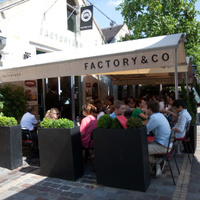 Factory & co - Bercy village
