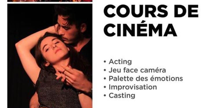 Cours de cinéma Amateur