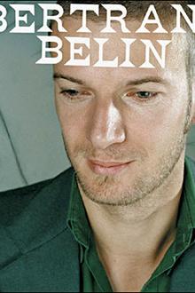 Bertrand Belin + ludo pin