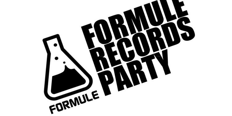 Formule Records party
