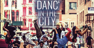 DANC'IN THE CITY # LIVE & DJ'S
