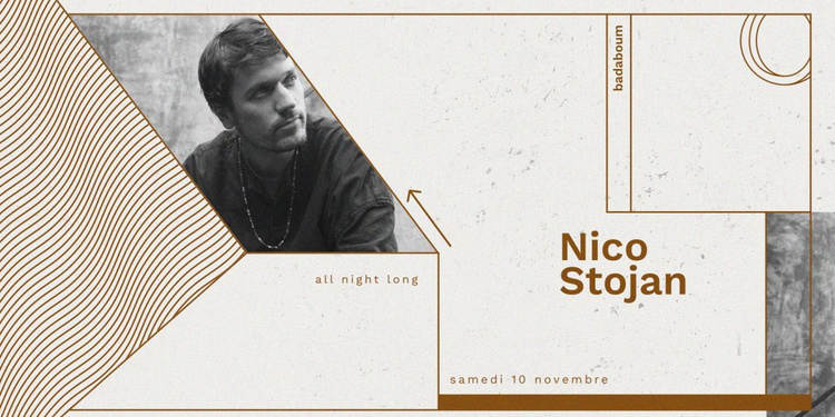 Nico Stojan (all night long)