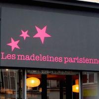 Les Madeleines Parisiennes