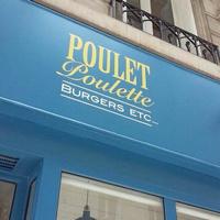 Poulet Poulette