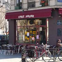 Chez Prune
