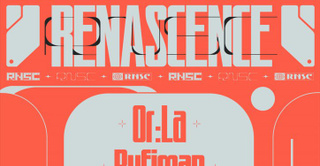Renascence - 4th Birthday with Or:la, Bufiman, Ploy, Miley Serious, Pépe & Realitycheck