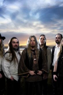 Korpiklaani + Tyr en concert