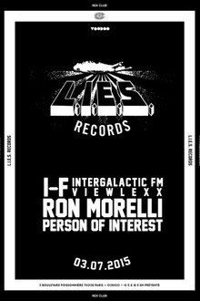 L.I.E.S Records