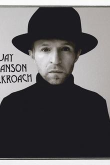Jay jay johanson en concert
